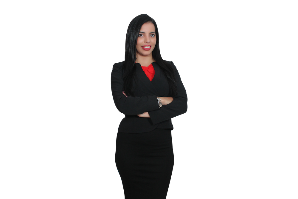 Lawyer Jennifer Torres