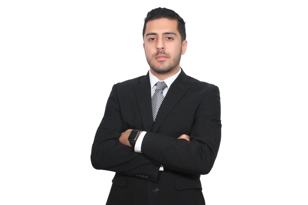 Lawyer Camilo Valencia
